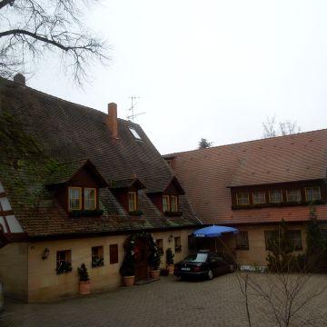 Gästehaus Wild