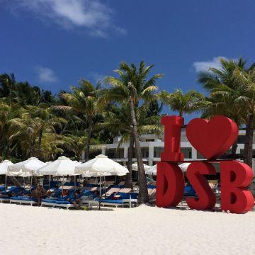 Hotel Discovery Shores Boracay