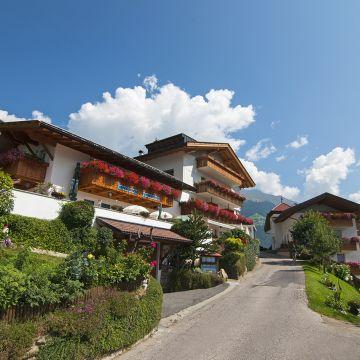 Gasthaus Jaufenblick