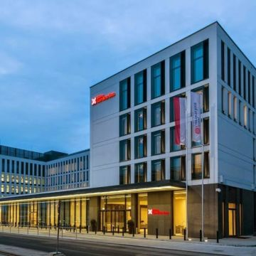 Hilton Garden Inn Krakow Airport