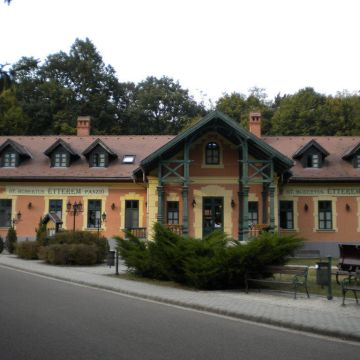 St. Hubertus Pension