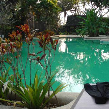 Hotel Lampang River Lodge