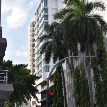TRYP by Wyndham Hotel Panama Centro