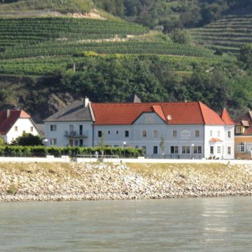 Hotel Donauschlösserl Spitz