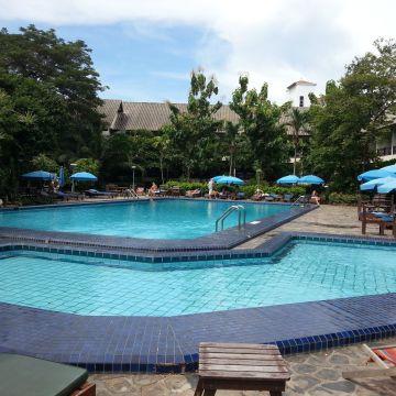 Hotel Garden Lodge