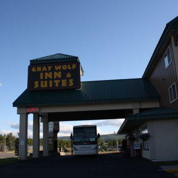 Hotel Gray Wolf Inn