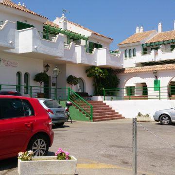 Hotel Pueblo El Goleto