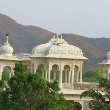 Hotel Udai Bagh