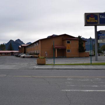 Best Western Hotel Valdez Harbor Inn