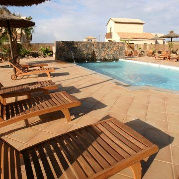 Hotel Oasis Casa Vieja