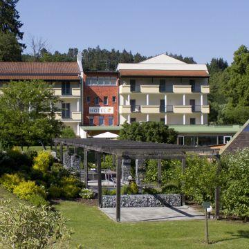 Wohlfühlhotel Liebnitzmühle