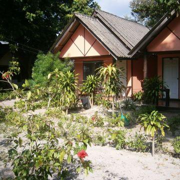Bungalows Lanta Sunny House