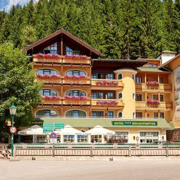 Hanneshof Resort - Hotel Bischofsmütze
