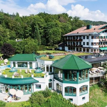 Kurhotel Vollererhof