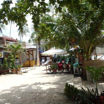 Hotel Alona Vida Beach Resort
