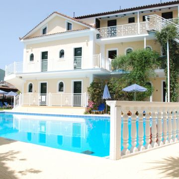 Apartments Danny's & Kali Pigi
