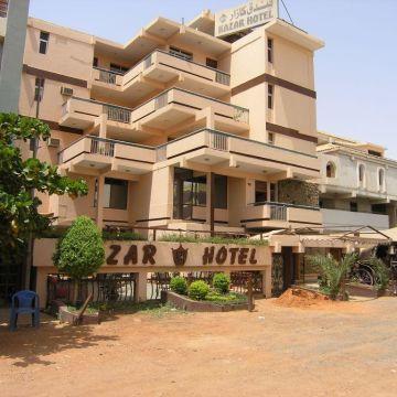 Kazar Hotel