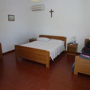 Albergo Brasile Guesthouse