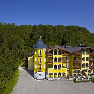 Fischerwirt Hotel Landgasthof