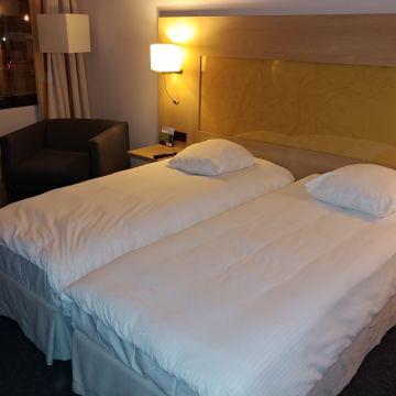 Hotel Park Inn Liege Airport