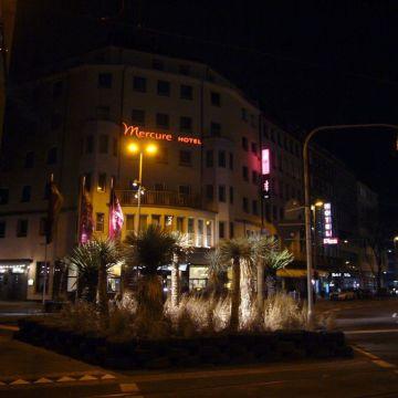Hotel Mercure Düsseldorf City Center