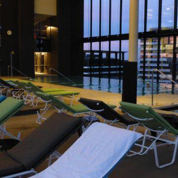Hotel Crown Metropol