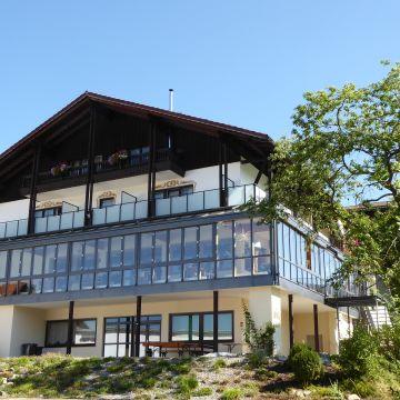 Landgasthof Hubertus
