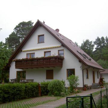 Pension Schillerhöhe