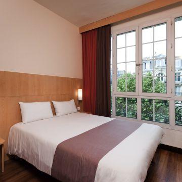 ibis Hotel Paris Ornano Montmartre Nord