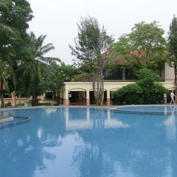 Pung-Waan Resort & Spa Kwai Yai