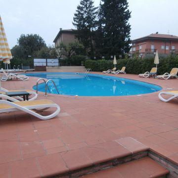 Hotel Villa Mulino