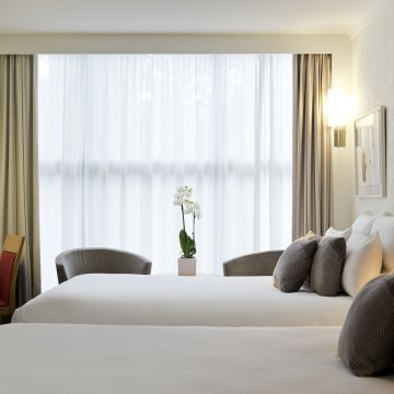 Novotel Geneve Centre Hotel