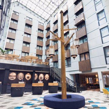 Hotel Radisson Blu Amsterdam