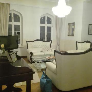 Apartment Villa Rosenburg