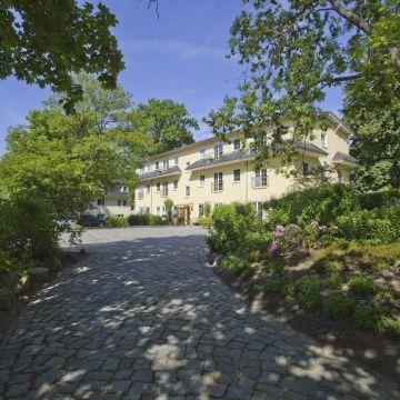 Ferien Residenz Müritzpark