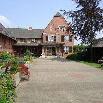 Ferienhof Dahlkamp
