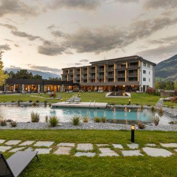 Garden Park Hotel