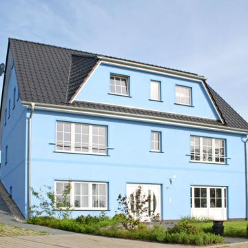Blu Hus Ferienwohnungen