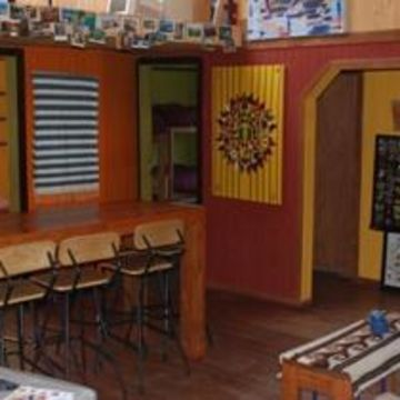 Auberge Casa Margouya