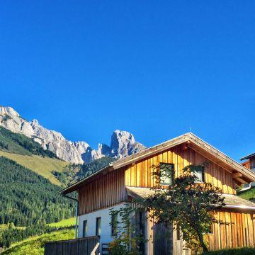 Alpendorf Dachstein West