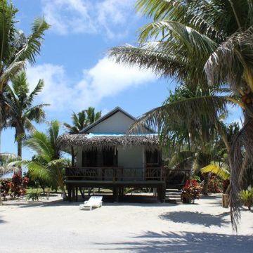 Hotel Inano Beach Bungalows