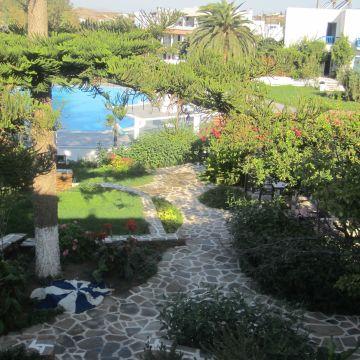 Hotel Birikos