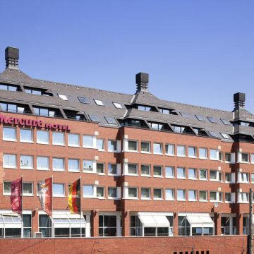 Mercure Hotel Severinshof Köln City