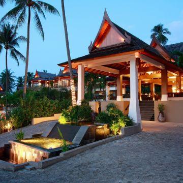 Hotel Ayara Hilltops