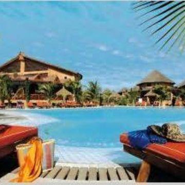 Hotel Le Lamantin Beach