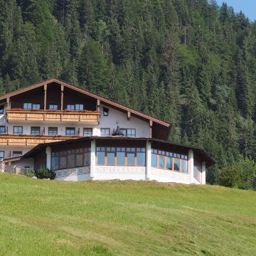 Hotel Nutzkaser