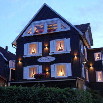 Bergidylle Harz - Suites