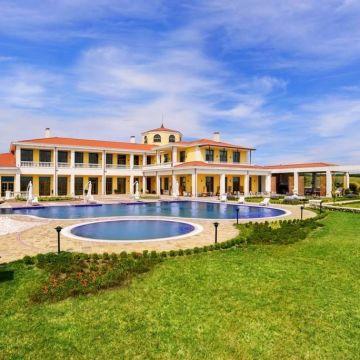 Villa Kaliakra