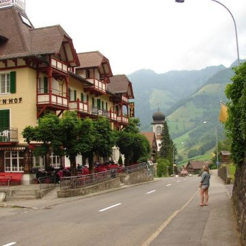 Hotel Alpenhof Post