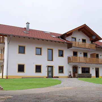Bauernhof Exenbacher Hof